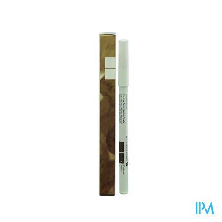 Korres Km Eyebrow N2 Medium Shade 1,13g