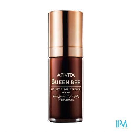 Apivita Queen Bee Age Defense Serum 30ml