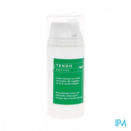 Tendophytol Creme A/douleurs 100ml