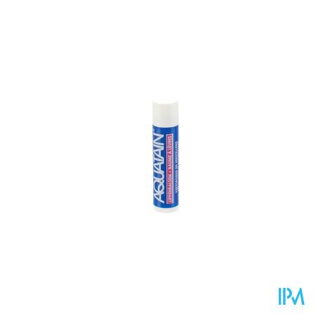 Aquatain Lippenbalsem 4.8 g stick