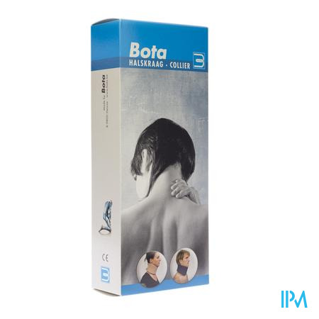 Bota Collier Mod C H 6cm Skin Xs