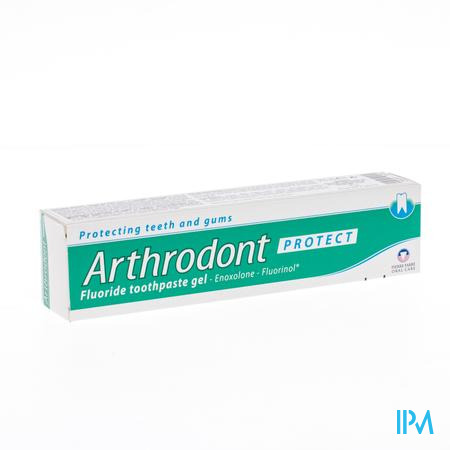 Arthrodont Protect 75 ml gel