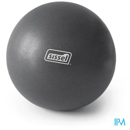 Sissel Pilates Ball Metalic 26cm Oefenbal Pilates