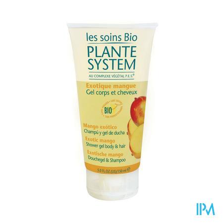 Plante System Douchegel Mango 150 ml