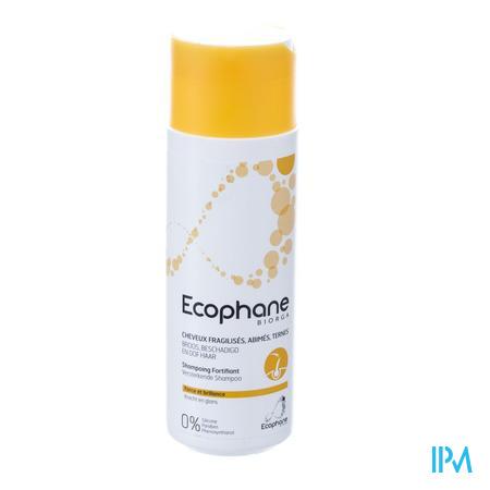 Ecophane Biorga Sh Versterk. 200ml