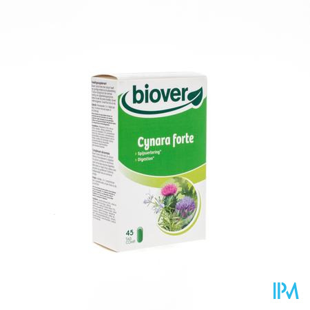 Biover Digestion 45 capsules