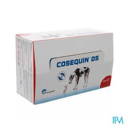 Cosequin Ds Kauwtabl. 300
