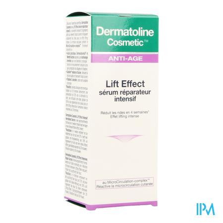 Dermatoline Cosmetic Le Herstellend Serum 30ml