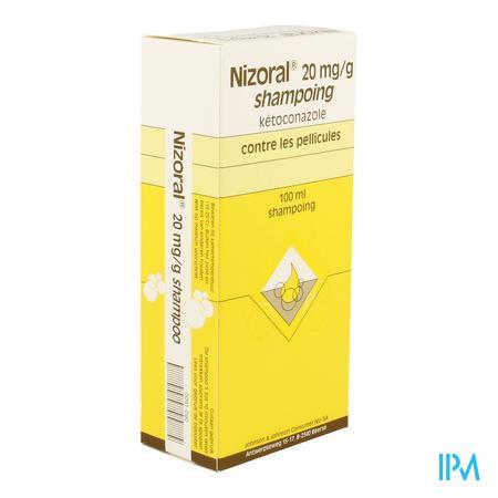 Nizoral Shampooing 100 ml
