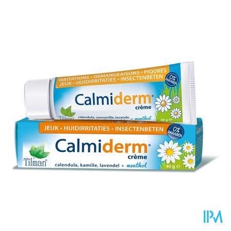 Calmiderm Creme 40 gr