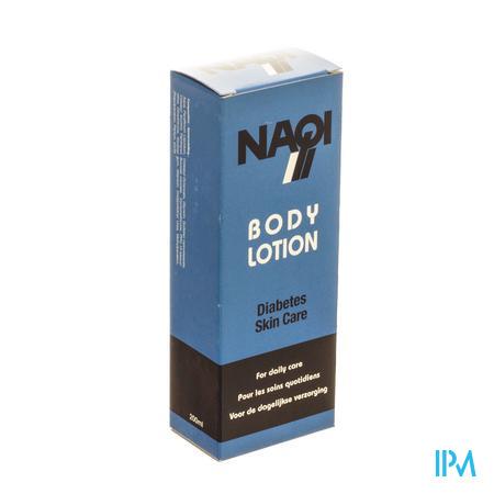 Naqi Body Lotion 200 ml