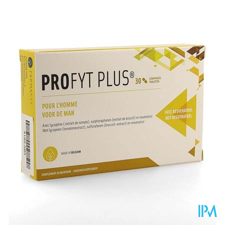 Profyt Plus Blister Comp 30