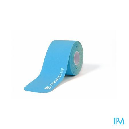 Strengthtape Bleu Clair 5m