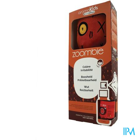 aromakids Kit Zoombie 1 St