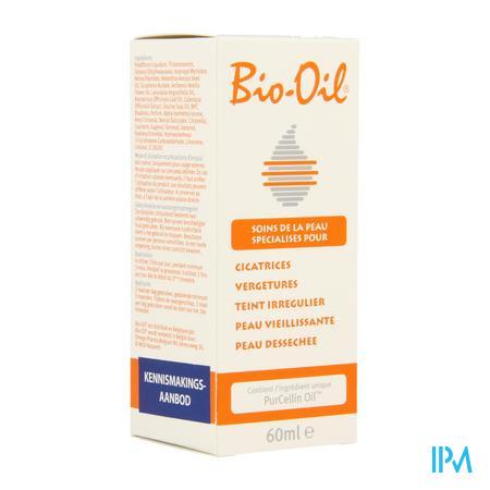 Bio-oil Huile Regenerante 60 ml Promo