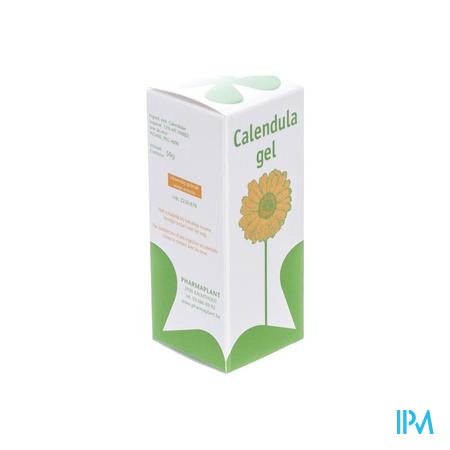 Calendula Gel Tube 50ml