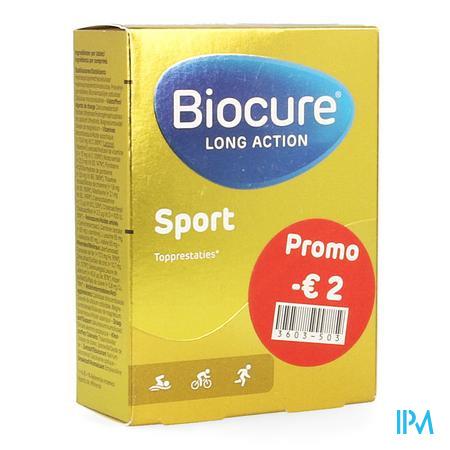 Biocure Sport La Comp 30 Promo