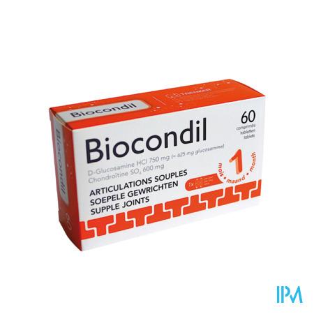 Biocondil Tabletten 360 Verv.2641165