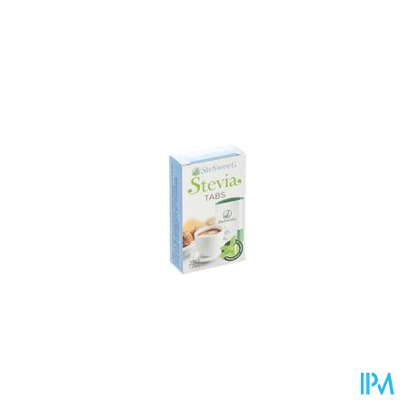 Stesweet Stevia 250 tabletten