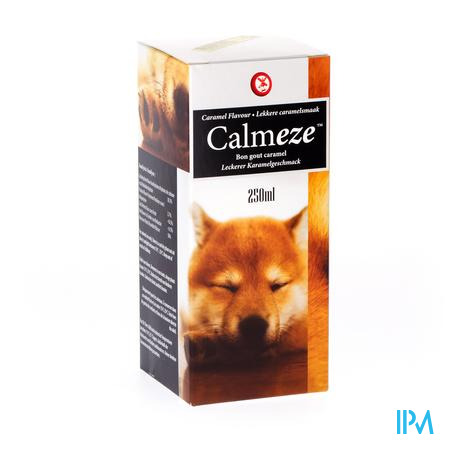 Calmeze Hond Veter 250ml