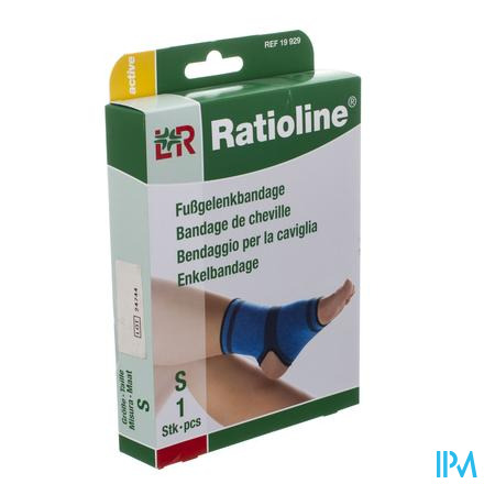 Ratioline Active Enkel S 1 stuk