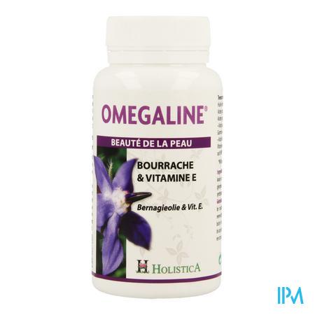 Omegaline Caps 120 Holistica