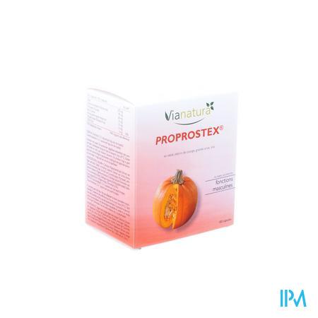 Proprostex via Natura 180 capsules