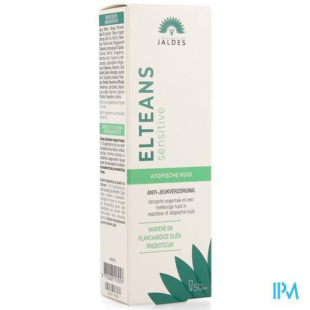 Elteans Sensitive Creme Tube 50ml Nf