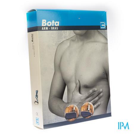 Bota Porte-bras Blue Gauche N3