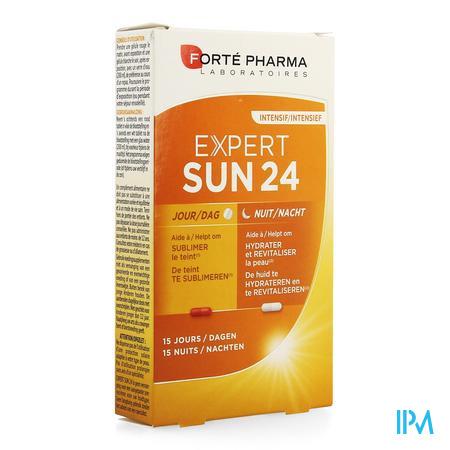 Expert Sun 24 Caps 30