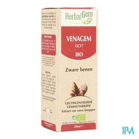Herbalgem Venagem Complex 50 ml