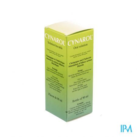 Cynarol Sol. Fl. 90ml