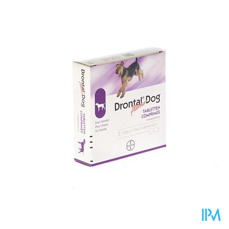 DRONTAL DOG FLAVOUR COMP   2
