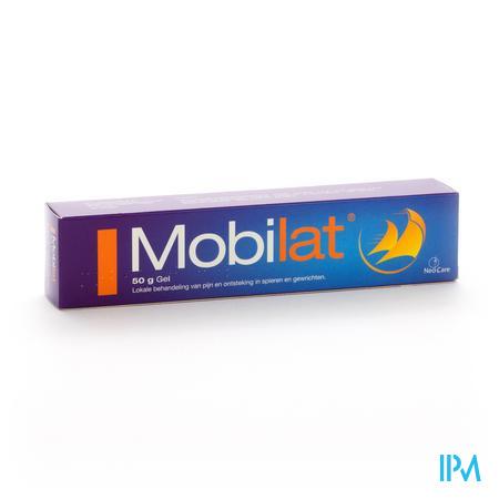 MOBILAT GEL. 50 G