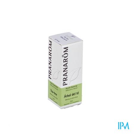 Tea Tree Ess Olie 10ml Pranarom