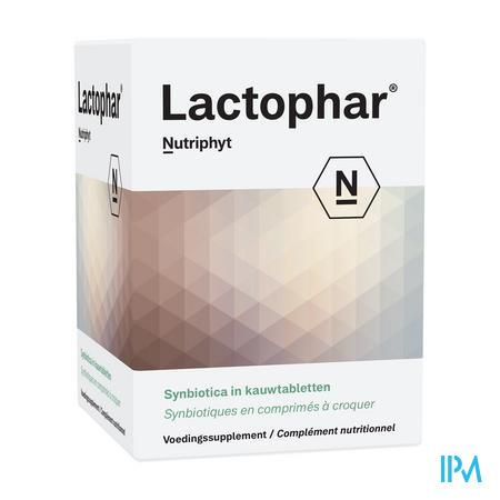 Lactophar 90 TAB 9x10 BLISTERS