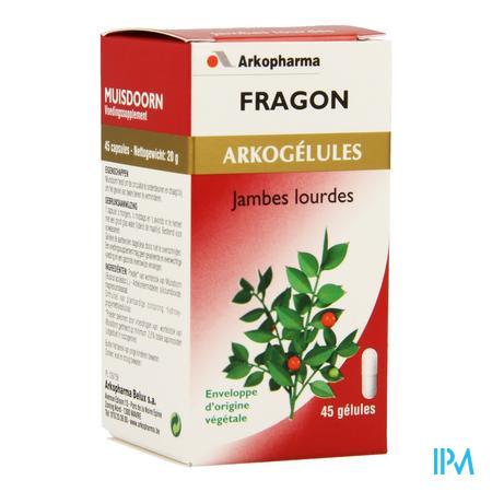 Arkogelules Fragon Vegetal 45