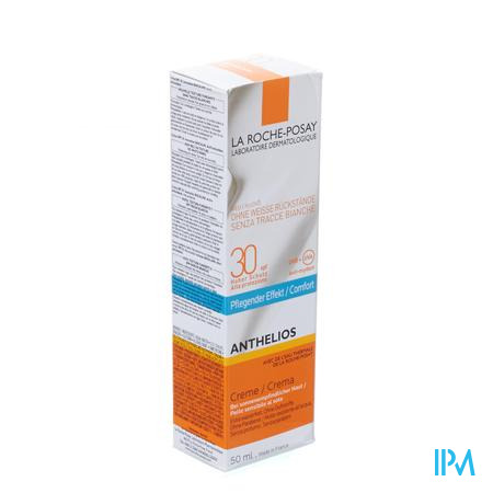 Farmawebshop - LA ROCHE POSAY CR FONDANT IP30 50 ml
