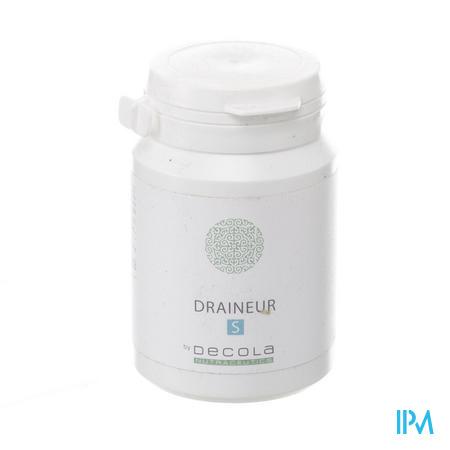 Decola Draineur S 60 capsules