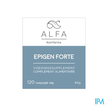 Alfa Epigen Forte V-caps 120