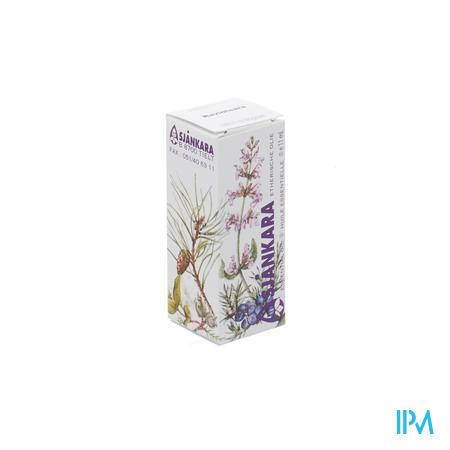 Sjankara Ravintsara Aro Essentiele Olie 11 ml