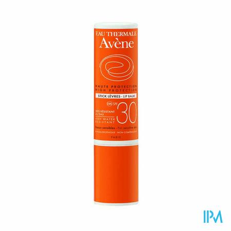 Avene Zonnestick Lippen Ip30 Nf 3g