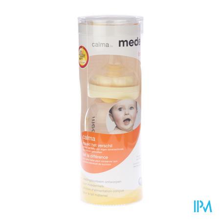 Calma Voedingssysteem Vr Moedermelk Met Fles 150ml