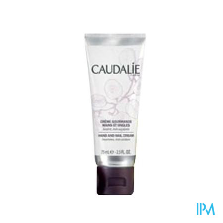 Caudalie Lichaam Cr Gourmande Hand-nagel Tube 75ml