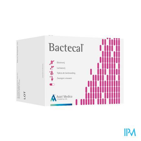 Bactecal Caps 10