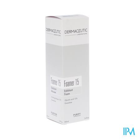 Dermaceutic Foamer 15 100 ml