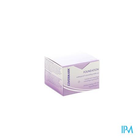 Covermark Foundation nr7 15 ml