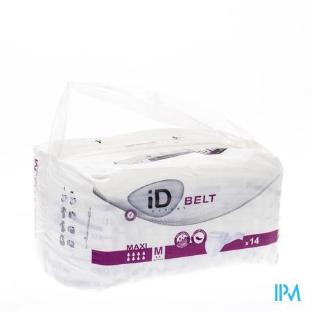 iD Expert Belt Maxi 5700280140 14 stuks