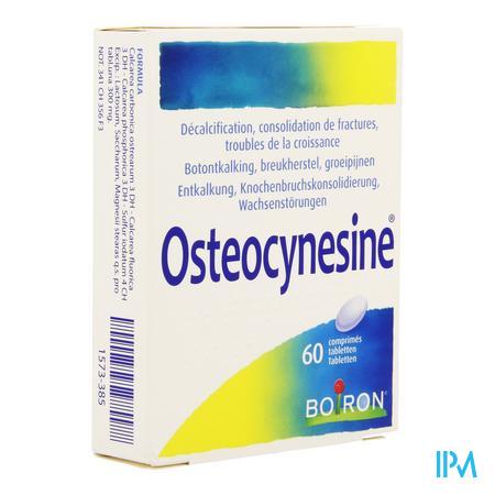 Osteocynesine Comp 60 Boiron