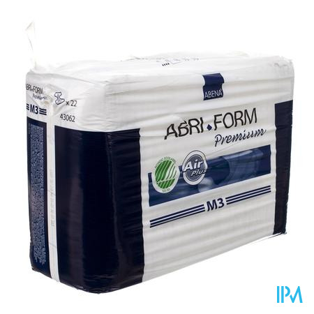 Abri-form Medium Extra 22